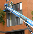 Dryer vent cleaning for condominium, multi-unit buildings for Montreal, Laval, North Shore, South Shore.