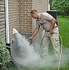 Residential Dryer vent cleaning for Montreal, Laval, North Shore, South Shore.